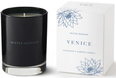Niven Morgan Destinantion Candle - Venice Casanova's Garden