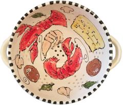 Magnolia Creative Crawfish Colander