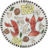 Magnolia Creative Crawfish Dinner Plate