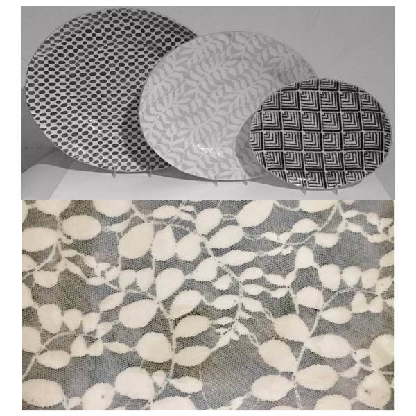 Terrafirma Ceramics > Aspen Charcoal > Oval Platter