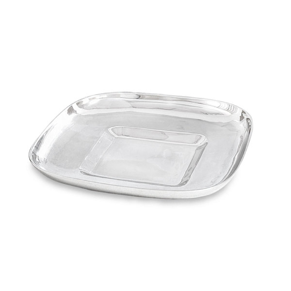 Beatriz Ball Mid Century Ortega Square Medium Tray (7381)