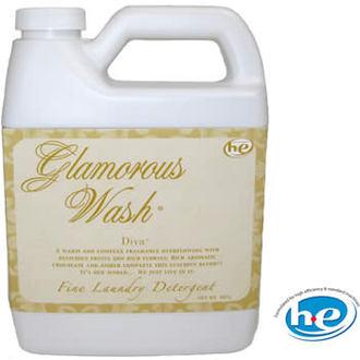 Tyler Glamorous Wash Diva