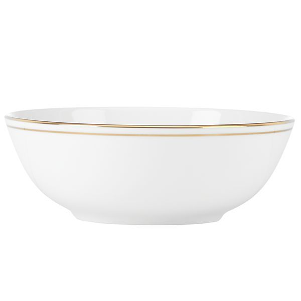 Lenox > Federal Gold > Place Setting Bowl