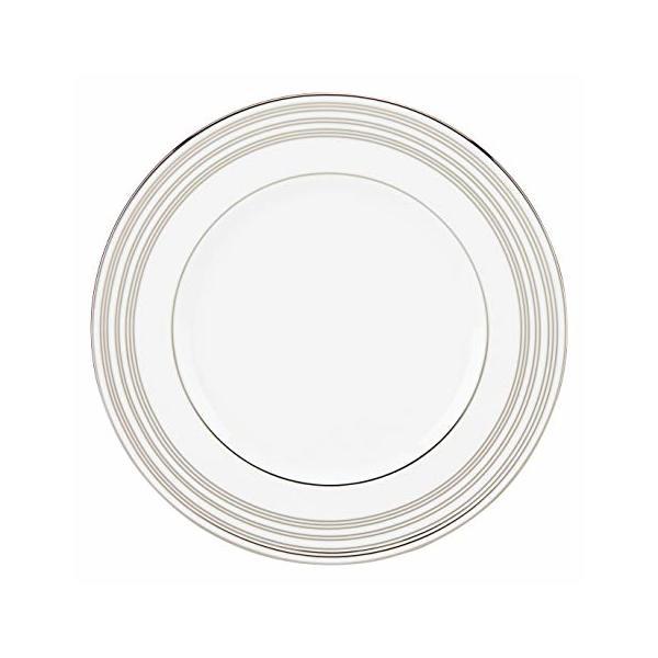 Lenox > Federal Platinum > Stripe Accent Plate