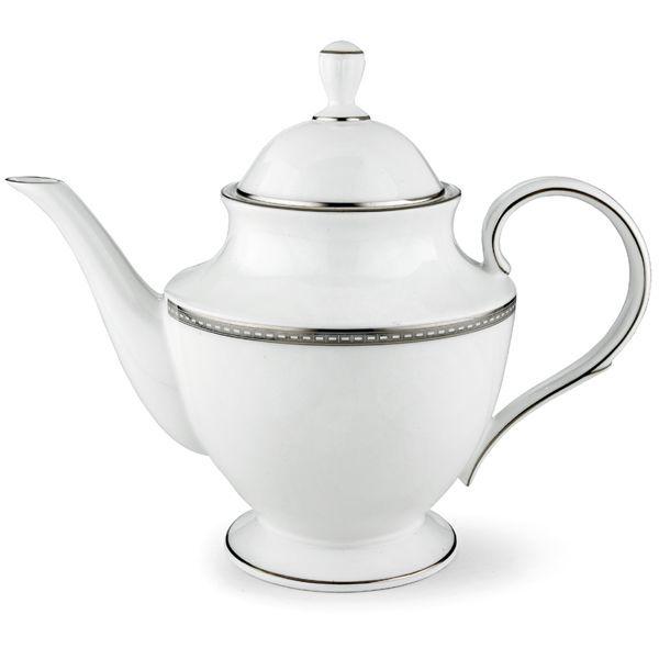 Lenox > Murray Hill > Tea Pot
