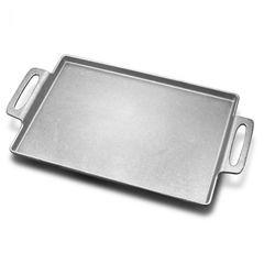 Wilton Armetale Grillware Handled Griddle