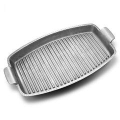 Wilton Armetale Grillware Pan