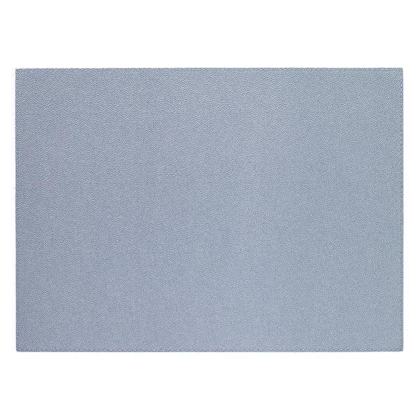 Bodrum > Skate > Ice Blue Vinyl Placemat