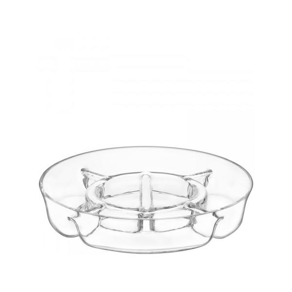 LSA > Serve Multi Platter