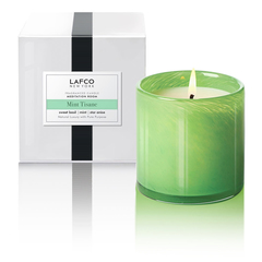 LAFCO New York Mint Tisane Meditation Room Classic 15.5oz Candle