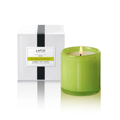 LAFCO New York Rosemary Eucalyptus Office Classic 6.5oz Candle