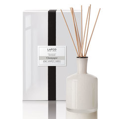 LAFCO New York Champagne Penthouse Reed Diffuser 15oz