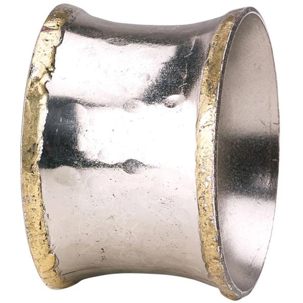 Bodrum > Concave Napkin Ring
