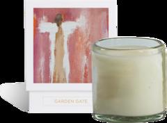Ann Neilson Garden Gate Luxury Candle