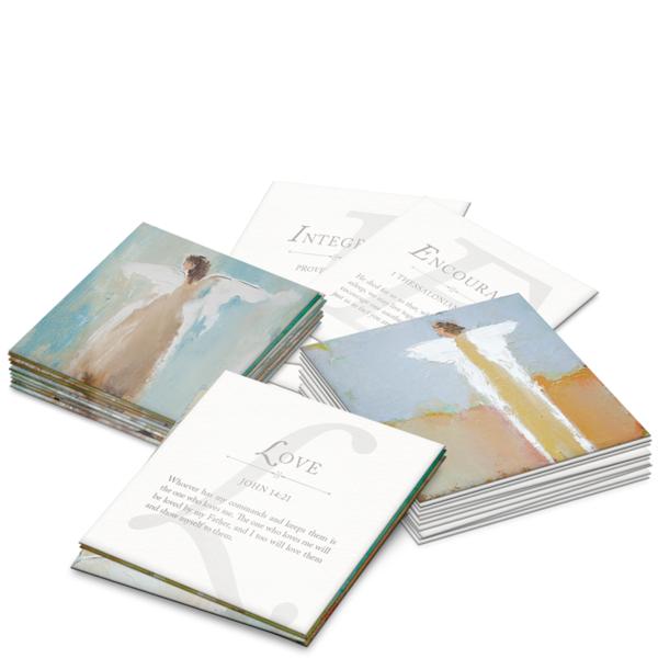 Ann Neilson A-Z Scripture Cards