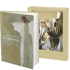 Ann Neilson Strokes of Compassion Book