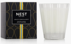 Nest Amalfi Lemon & Mint Classic Candle