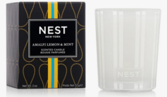 Nest Amalfi Lemon & Mint Votive