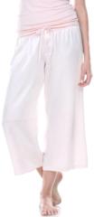 Pj Harlow Jolie Capri - Blush, Dark Silver or Pearl