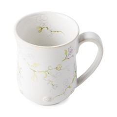 Juliska Berry and Thread Floral Sketch Jasmine Mug (FB06C/88)
