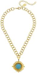 Susan Shaw Jewelry Becca Necklace