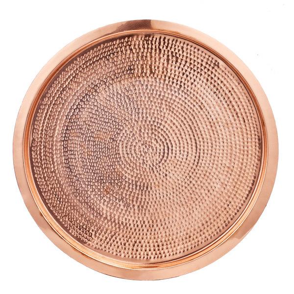 Old Dutch > Round Copper Tray