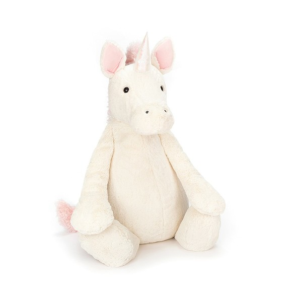 Jellycat Bashful Unicorn - Very Big