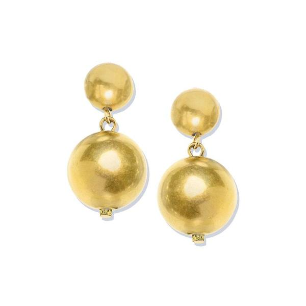 Susan Shaw Jewelry Margaret Drops (1314G)