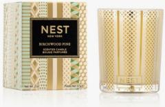Nest Birchwood Pine Votive Candle