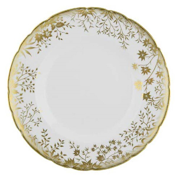 Royal Crown Derby > Darley Abbey > Salad (White)