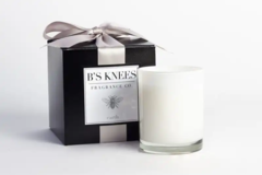 B's Knees Fragrance Co. Earth Candle