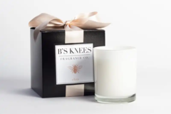 B's Knees Fragrance Co. Eliza Candle
