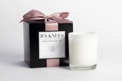 B's Knees Fragrance Co. French Flower Market Candle