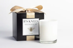 B's Knees Fragrance Co. Veneto Candle