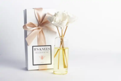 B's Knees Fragrance Co. Eliza Diffuser