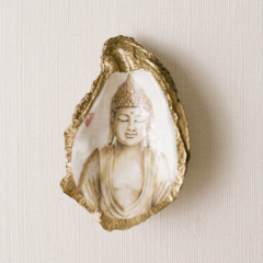 Grit and Grace Buddah Oyster Dish