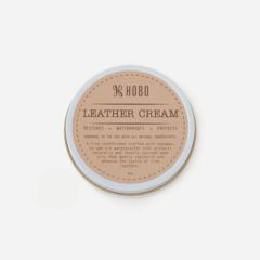 Hobo Leather Cream - 4 oz.