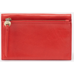 Hobo Might Trifold Wallet - Rio