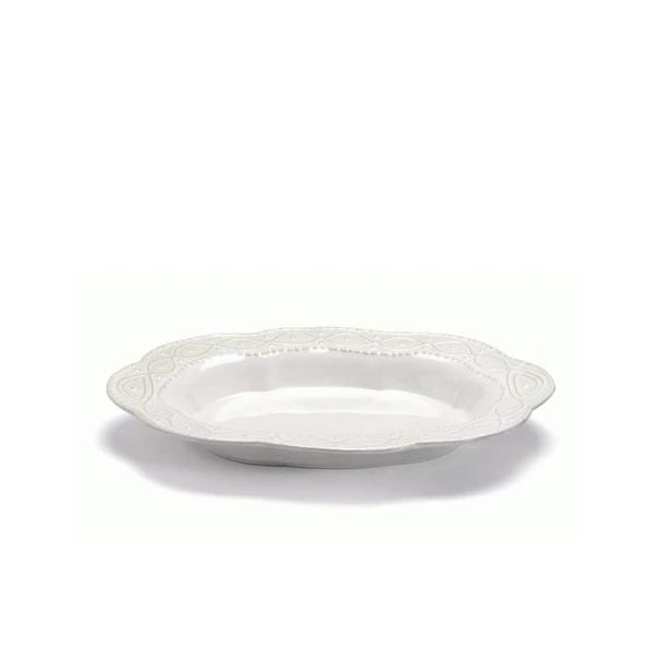 Skyros > Legado White > Serving Bowl