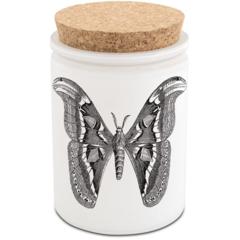 Skeem Design Citronella Sea Salt Candle - Small