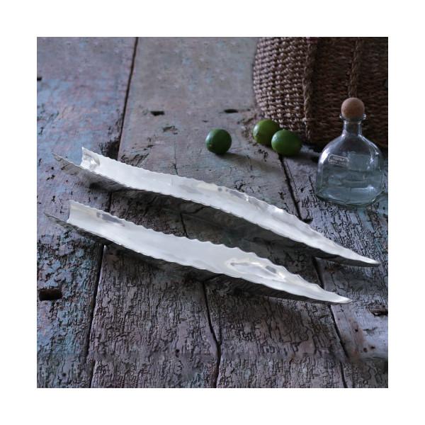 Beatriz Ball > Western > Agave Long Leaf Tray