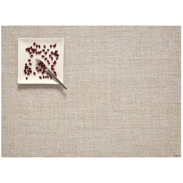 Chilewich > Boucle Placemat (Natural)