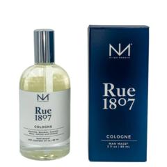 Niven Morgan Rue 1807 Cologne