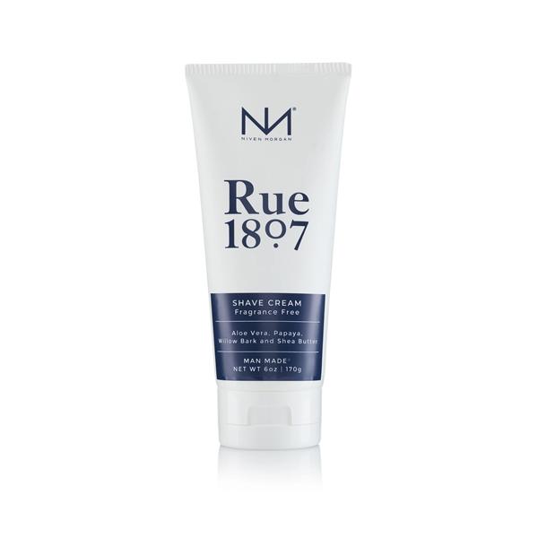 Niven Morgan Rue 1807 Shave Cream 6 oz