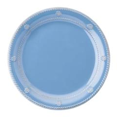 Juliska Berry and Thread Chambray Melamine Dessert/Salad Plate (MA02/47)