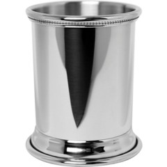 Engraved Pewter Louisiana Julep Cup - 12oz(SCLA12)