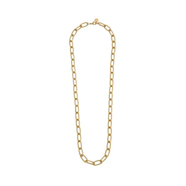 Susan Shaw Jewelry Chain Wrap Necklace (3493LG)
