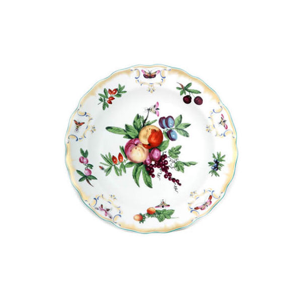 2ae6a192 Mottahedeh > Duke of Gloucester > Salad/Dessert Plate - Lewis Gifts