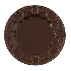 Skyros Designs Isabella Chocolate Salad (1303CH)