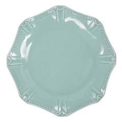 Skyros Designs Isabella Ice Blue Dinner Plate (1305IB)